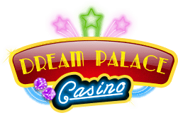 Logo Dream Palace Casino