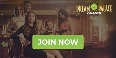 Join the DreamPalace Pay By Phone Bill Casino Now