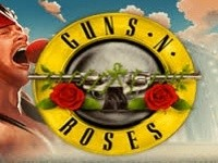 Guns N' Roses Video Slots Touch