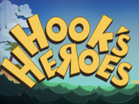 Hook's Heroes Touch