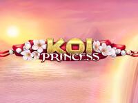 Koi Princess Touch