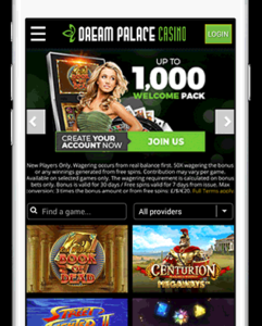 Casino slots pay by phone bill