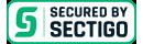 Secured by Sectigo