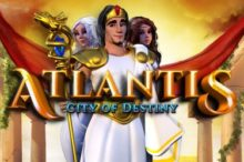 Atlantis - City of Destiny