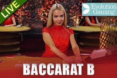 Baccarat B