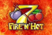 Fire n' Hot'