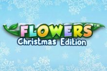 Flowers Christmas Edition™