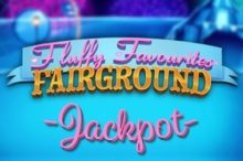 Fluffy Favourites Fairground Jackpot