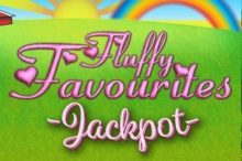 Fluffy Favourites Jackpot