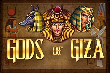 Gods of Giza