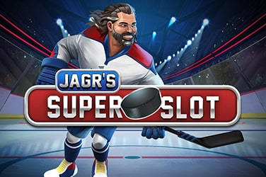 Jagrs Super Slot