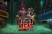 Lost Vegas Zombie Scratch