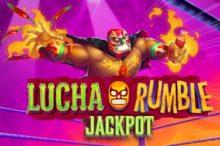 Lucha Rumble Jackpot