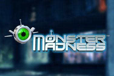 Monster Madness
