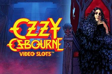 Ozzy Osbourne Video Slot