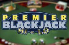 Premier Blackjack Hi Lo