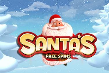 Santa Free Spins