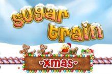 Sugar Train Xmas