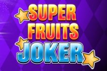 Super Fruits Joker