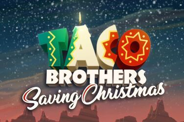 Taco Bros. Save Christmas