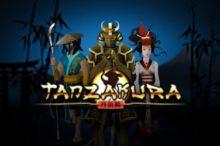 Tanzakura