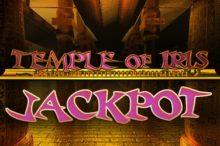 Temple of Iris Jackpot