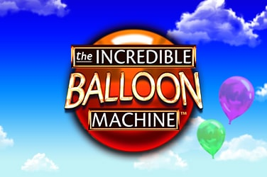 The Incredible Baloon Machine
