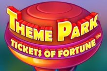 Theme Park: Tickets of Furtune