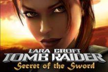 Tomb Raider - Secret of the Sword